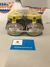 More details for 6 x marmite 250 g full case