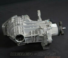 9km MERCEDES W117 CLA 45 AMG 4MATIC Hinterachs Getriebe Differential A1763501300