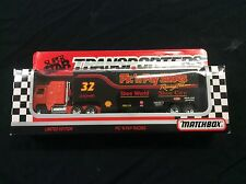 Matchbox Superstar Transporters Pic'n Pay Shoes Dale Jarrett