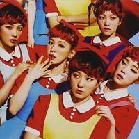 Red Velvet - Red (Vol 1) [New CD] Asia - Import
