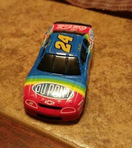 Tyco Chevy Monte Carlo Nascar 440x2 Wide Chassis Body