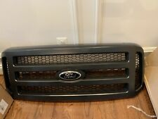CAPA 05-07 F-Series SuperDuty Truck Front Grill Grille FO1200456 5C3Z8200BAA