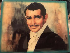 Vintage Gone with Wind Music Box Rhett Butler Heirloom 1989 1137/15,000 Rare Htf