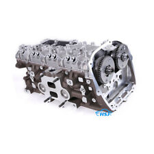 1.8T/2.0T Cylinder Head & Valve & Camshaft Assembly Fit For AUDI A4 A6 Q5 Q7 TT
