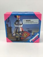 Playmobil Medieval Knights Castle Special 4555 King's Knight Figure New Sealed