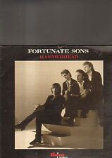 FORTUNATE SONS - hammerhead EP 12""