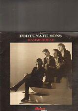 "FORTUNATE SONS - hammerhead EP 12"""