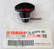 Yamaha New OEM WaveRunner PWC Glove Box Lid Latch Fastener FX, Cruiser, HO, SHO
