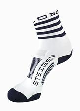 Steigen Geelong Half Length Performance Running and Cycling Socks