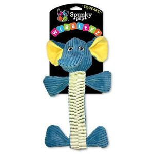 Wibbleez Straight by Spunky Pup - Elephant