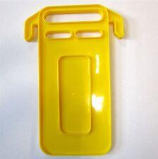 BIG Waterplay Schleuse gross mit  Nase / Haken gelb Original Ersatzteile Niagara