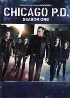 Chicago P.D. (Season 1 One) New DVD