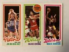 1980-81 Topps Basketball Cards 34
