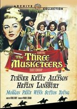 The Three Musketeers [New DVD] Manufactured On Demand