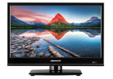 """MEDION P12308 Fernseher 39,6cm/15,6"""" Zoll LED TV DVB-T2 HD DVD-Player CI+ HDMI A"""