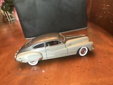 1948 Buick Roadmaster Coupe Rare
