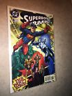 Superboy and the Ravers 6 Karl Kesel