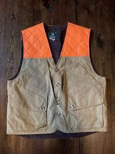 Orvis Men's Upland Hunting Vest Size L