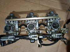 New ListingYamaha Viper 700 Triple Snowmobile Carburetors - Carbs