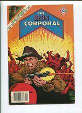 IRON CORPORAL #23 (9.2) 1985