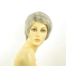 women short wig gray ALICIA 51