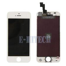 IPhone 5s Bianco Completo LCD Screen Display Vetro Digitalizzatore Montaggio Apple + Strumento