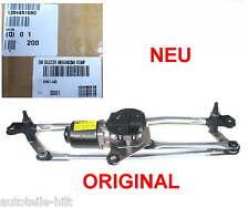 Scheibenwischermotor vorn Original CITROËN Nemo PEUGEOT Bipper FIAT Fiorino QUBO