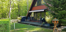 Ferienhaus am Wald im Ferienpark Urlaub Reisen