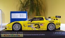 1:43 Action Minichamps, Chevrolet Corvette C5-R Daytona 24hrs 2001, #3 Earnhardt
