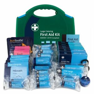 Bs8599-1 Catering Kit, Small,Medium, Large & Refills,Commercial Catering/kitchen