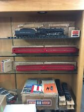 Lionel O Gauge 700E Rail Chief Set 709W with all Original Boxes - Fantastic!