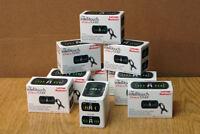 IntelliTouch PT50 Bravo Clip-on Tuner /Metronome 10 pc.  Huge Savings Bulk Order