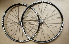 Mavic Crossride 29er Mountain Bike Bicycle Wheelset 6 Bolt Disc