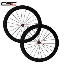 60mm Tubular carbonspeedcycle carbon road wheels racing wheelset