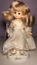 """1988 Effanbee Li'l Innocents 9"""" CHRISTINA Doll, 2814 in Box"""