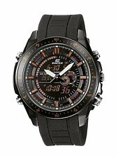 Casio Edifice – Men's Analogue/Digital Watch with Resin Strap – EFA-132PB-1AVEF