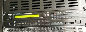 Roland XV-3080 Synthesizer Modul