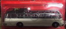 """DIE CAST BUS FROM THE MONDO """" ISOBLOC 648 DP - 1955 """" SCALE 1/43"""
