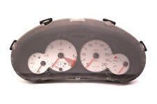 Tachometer ORIG. peugeot 206 diesel Jaeger 9645847480 combinaciones de velocímetro instrumento KFZ