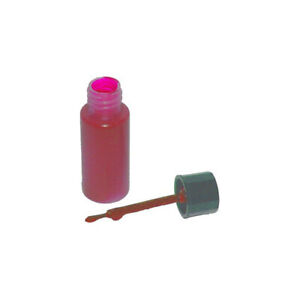 Tauchlack Lampenlack Farbe Rot Tuning 10ml Auto Birne Lack 595,00 EUR/Liter