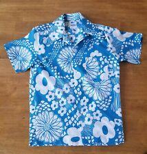 Andrade Aloha Shirt 60's Vintage