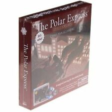 47the Polar Express Holiday Gift Set Includes Book DVD and Sleigh Bell