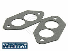 Classic VW Beetle Inlet Manifold Gasket to Head Twin Port 1300-1600cc Fibre Pair
