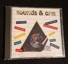 Sounds & Arts - Sampling & PC Software CD - 1995