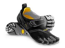Vibram Fivefingers KMD Sport Black/Silver/Grey Men's sizes 40-47 NEW!!!