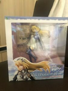 Danmachi Aiz Wallenstein Figure Sword Oratoria Kenhime 1/8 figure japan