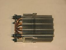 DELL XPS 730  CPU Cooler with strong-back plate