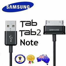 Genuine Samsung 30 Pin Charger Cable Data for Galaxy Tab 3 2 Note 10.1 1m BULK