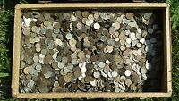 SOVIET RUSSIAN BIG LOT OF THE 1000 KOPEKS + 10 RUBLE USSR COMMEMORATIVE COINS
