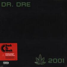 Dr. Dre - 2001 vinyle ue 2lp